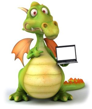 How to Tame Your Wellness Dragons Webinar & eBook