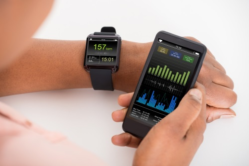 The Tipping Point: Apps vs. Wearables in Employee Wellness Webinar & eBook
