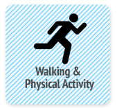 Walking & Physical Activity